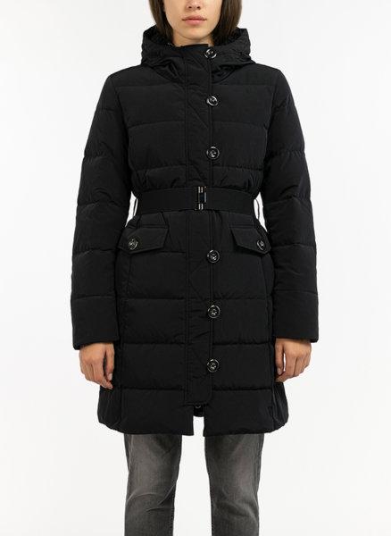 Дълго пухено яке Sisley