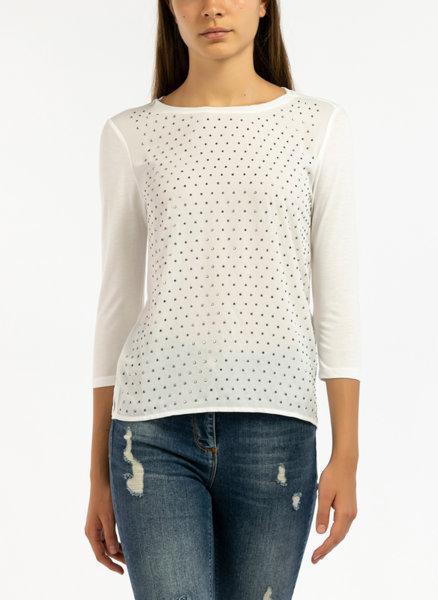 Блуза Polka Dots Motivi