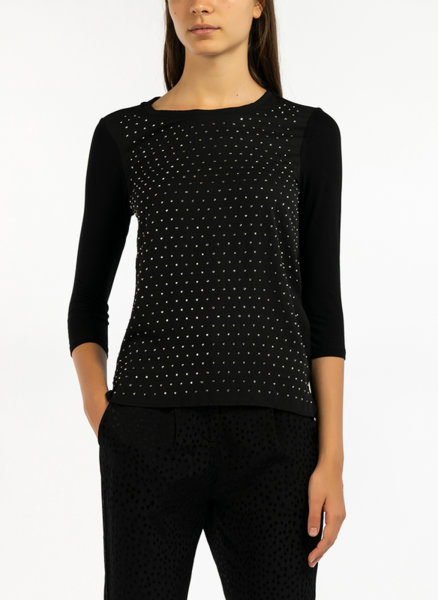 Блуза Polka Dots Motivi-Copy