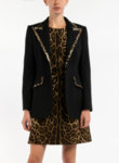 Рокля Dolce&Gabbana с принт