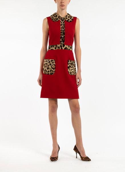 Рокля Dolce&Gabbana