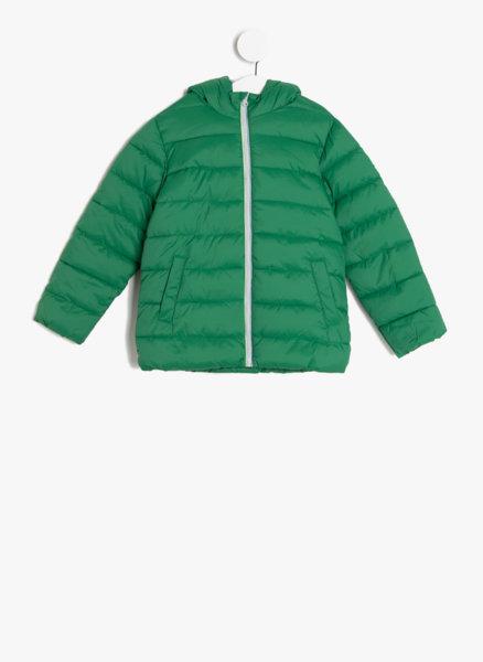 Яке от непромокаема материя Benetton