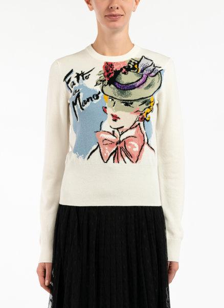 Пуловер Dolce&Gabbana