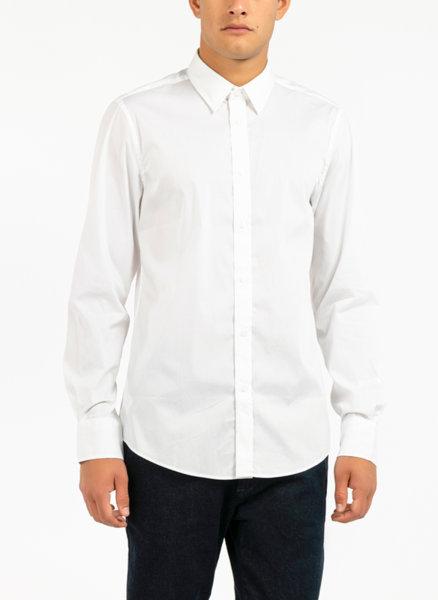Вталена риза Benetton