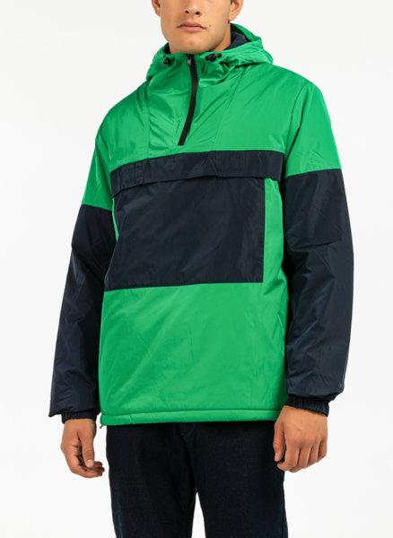 """Color block"" яке Benetton"