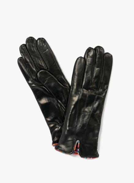 Кожени ръкавици Paul Smith