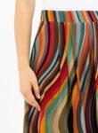 Многоцветна пола Paul Smith
