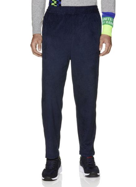 Спортен панталон с кант Benetton