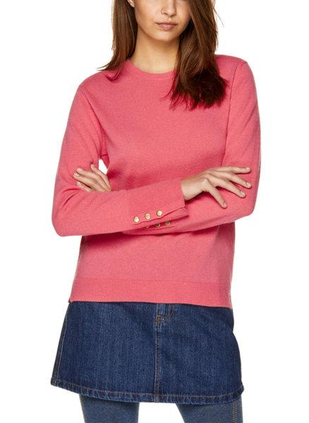 Пуловер с кашмир Benetton