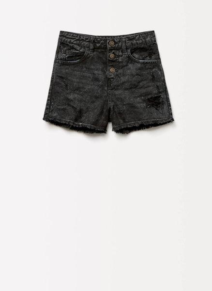 Къси панталони Sisley Young