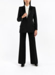 Креп панталон Givenchy-Copy