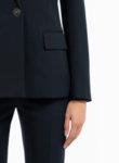Блейзър без ръкав Givenchy-Copy