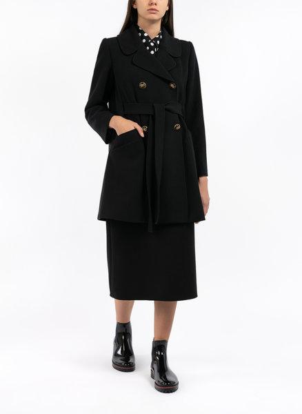 Двуредно палто Dolce&Gabbana
