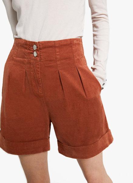 Къси панталони с басти Motivi