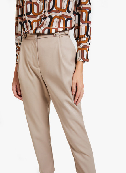 Панталон тип 'Carrot' Motivi