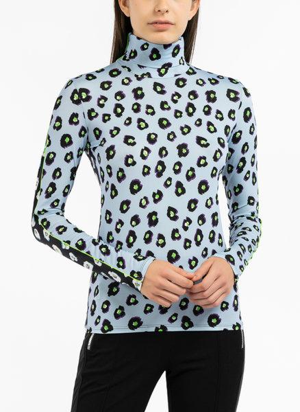 Блуза с принт Marc Cain Sport