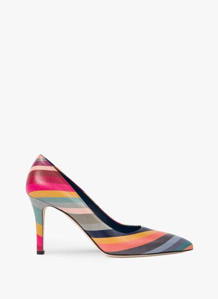 Раирани обувки Paul Smith