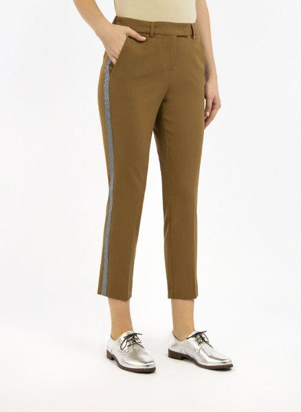 Панталон с кант Marella Persia