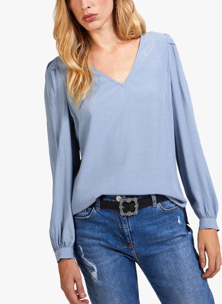 Блуза от жоржет Motivi
