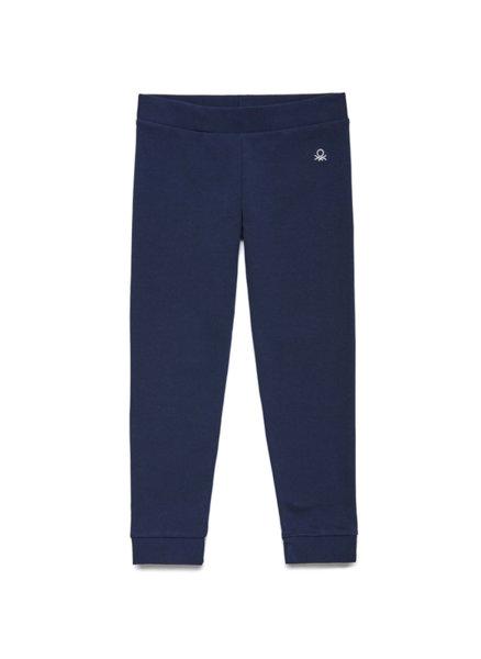 Спортен панталон с лого Benetton