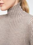 Пуловер 'Color block' Sisley