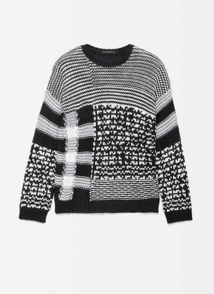 Пуловер Sisley Young