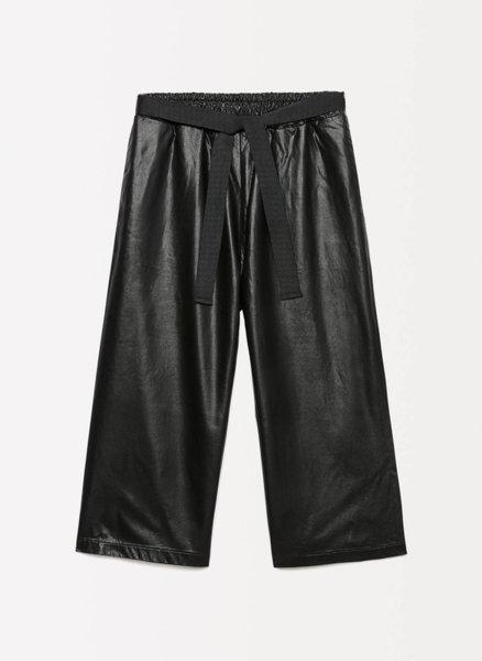 Панталон от еко кожа Sisley Young