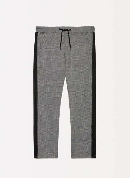 Панталон с принт Sisley Young