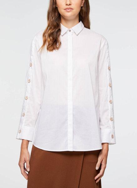 Oversized риза Sisley