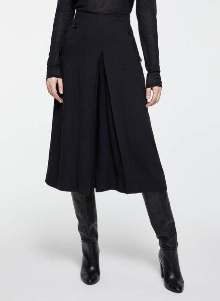 Панталон от вискоза Sisley