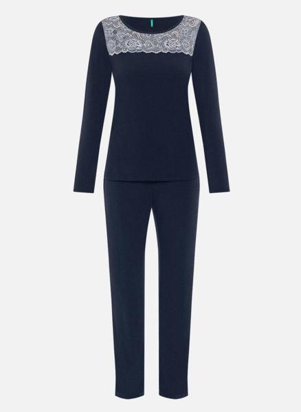 Пижама Boho Blue Palmers