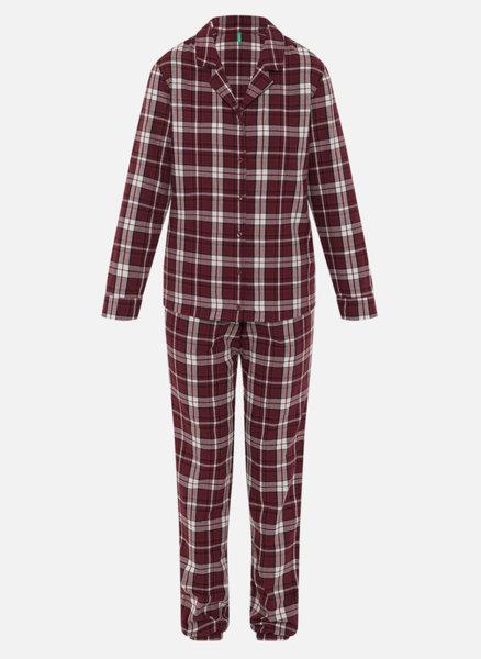 Пижама Sleepy Check Palmers