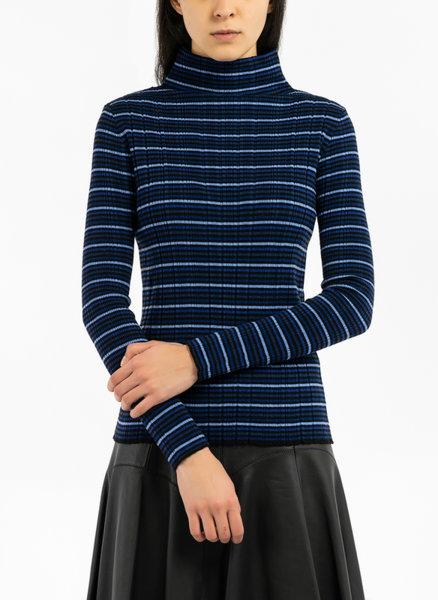 Раиран поло пуловер Sportmax Mia