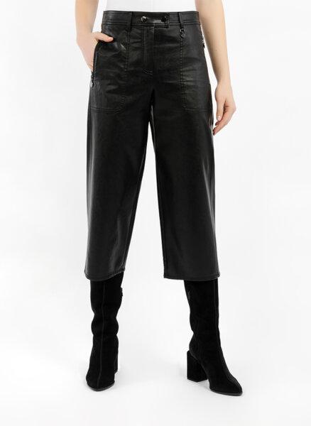 Панталони в ефект  'кожа 'Pennyblack Ragusa