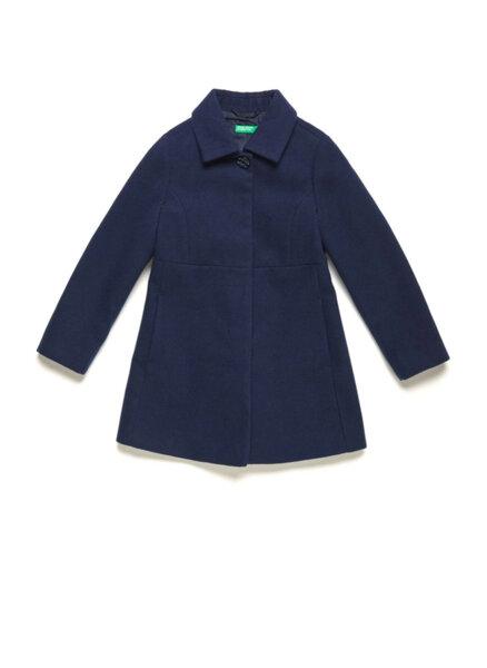 Късо палто Benetton