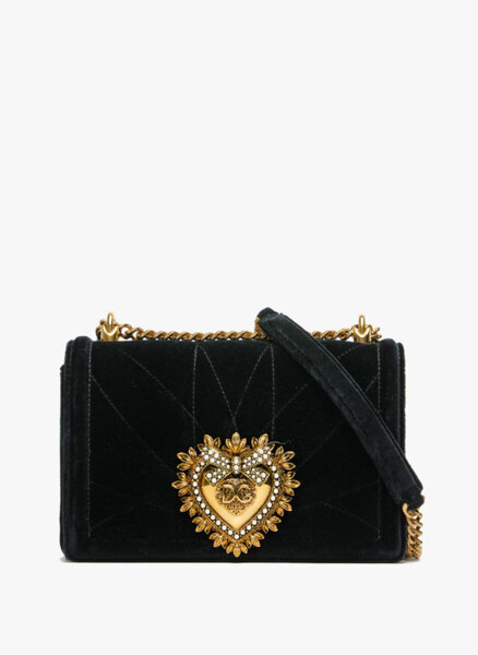 Чанта Devotion medium Dolce&Gabbana