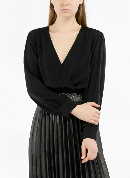 Блуза тип боди Sisley