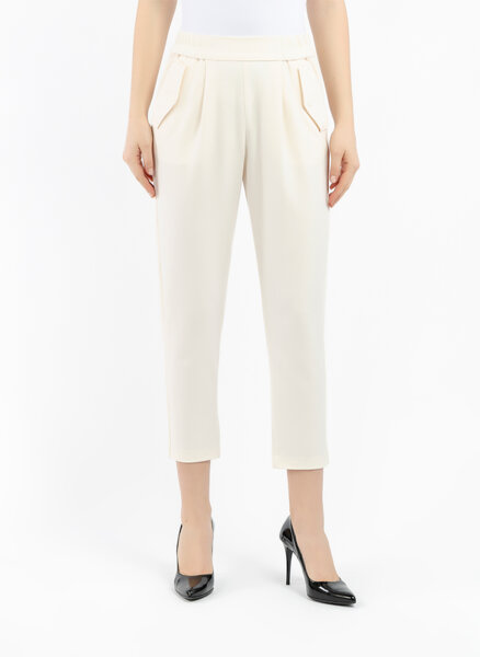 Панталон с басти Sisley