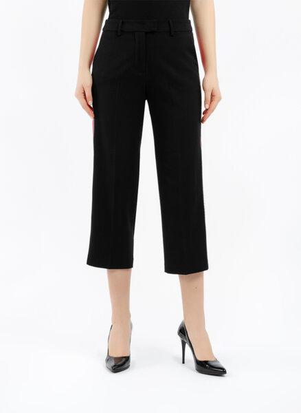 Панталон с контрастен кант Sisley
