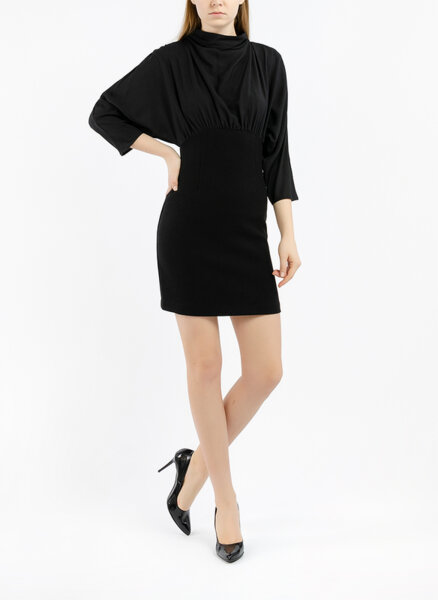 Мини рокля Sisley