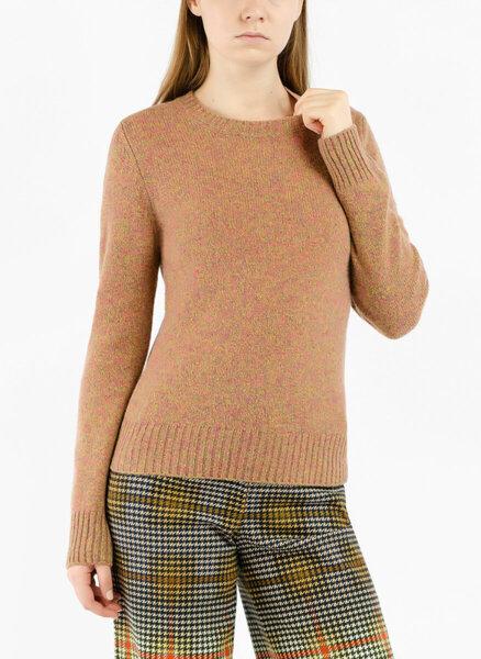Вълнен пуловер Benetton