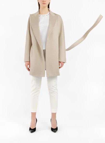 Палто от кашмир Max Mara Luna