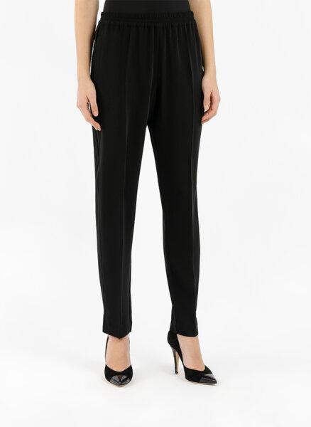 Jogging панталон Sportmax Blanc