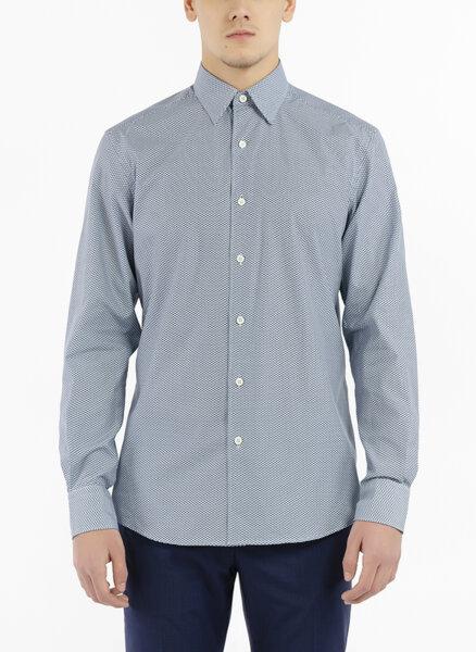 Риза Ermenegildo Zegna Luxury Leisurewear