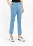 Панталон със скъсена кройка Max Mara Pegno-Copy