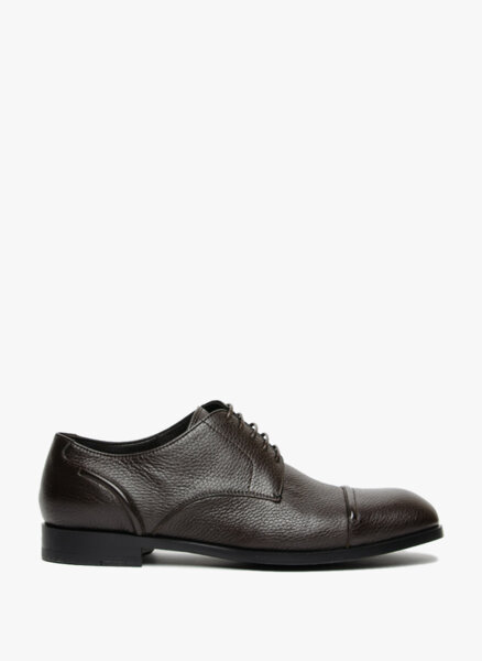 Обувки от естествена кожа Ermenegildo Zegna