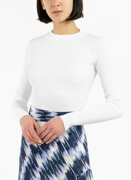 Пуловер Sportmax Ebe