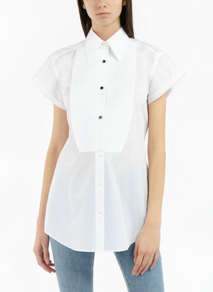 Памучна риза Dolce&Gabbana