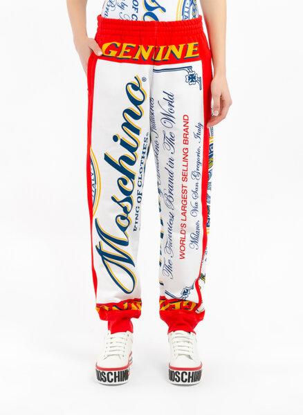Спортен панталон Moshcino BUDWEISER