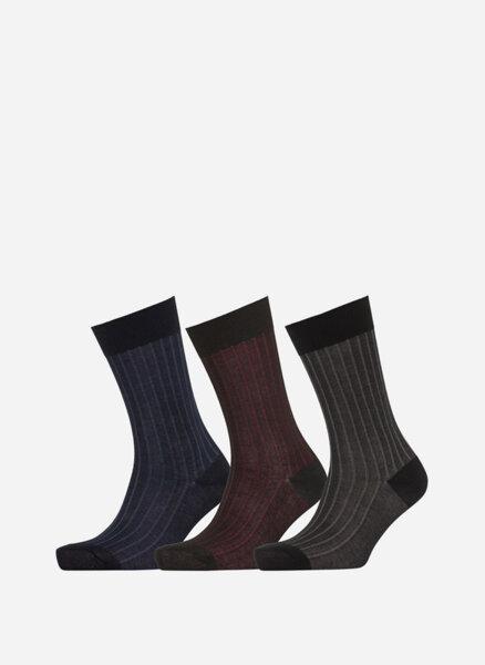 Чорапи Business Rib Box Palmers